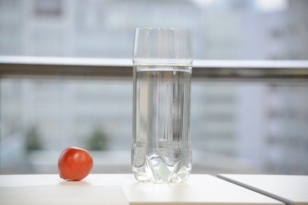全自動トマトの糖分検出装置