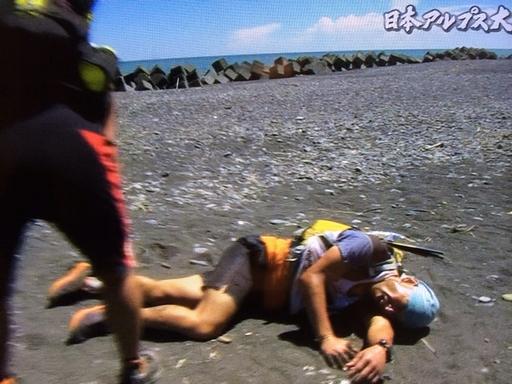 日本一過酷なマラソン「トランスジャパンアルプスレース」がヤバすぎてヤバイ