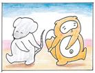 山田のやおや 第6回「山田とダンス2」