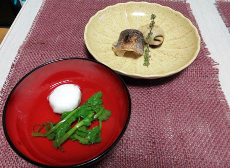 江戸時代の朝食を作って出社している人がスゴイ(連載第一回)