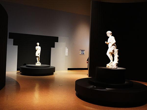 ミケランジェロと理想の身体 | 国立西洋美術館 | 東京都 > 台東区 ...