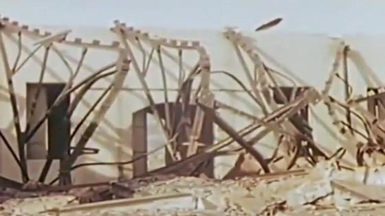 【終戦直後の広島】カラーで見る原爆投下7ヵ月後の広島のリアル