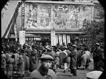 関東大震災前】約100年前の東京...