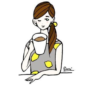 レモン糖の日々