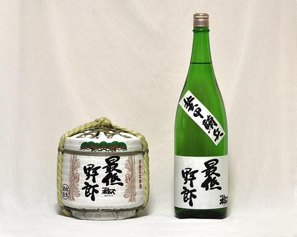 酒造 白糸