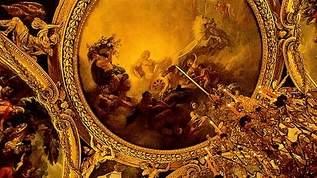 マリー・アントワネットに憧れて、ヴェルサイユ宮殿に行ってきた!!