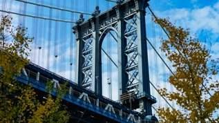 憧れのニューヨーク!!ワクワク街歩き