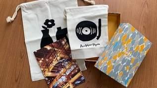 この本でしか手に入らない!ミナペルホネンの旅の思い出ボックス&トラベル用巾着が付録「Ace Hotel Kyoto」ムック本がステキ(1/2)