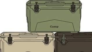 【衝撃】セリア「バックルBOX(ボックス)」が無印の「トランクカーゴ」にそっくりと話題(1/2)