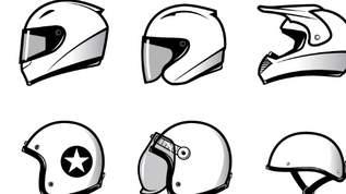 「モジュラーヘルメットも掛けられるやんけ!」「地味に激アツ!!」「メカヘッド勢に有力情報」バイカー必見!ダイソーのマルチアルミハンガー(1/2)