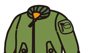 【売り切れ必至】ワークマンのMA-1が「おふとぅん」「保温性パない」激安なのに高機能と話題(1/2)