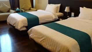【ニトリありがとう】1989円!「ホテル並みの睡眠が取れる」「悪夢を見なくなりました」ホテルスタイル枕が話題(1/2)