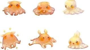 【キャンドゥかわいすぎか!?】「深海奏汰みのあるおさかなさんぐっずが売ってたから思わず買ってしまった」深海シリーズが大人気(1/2)