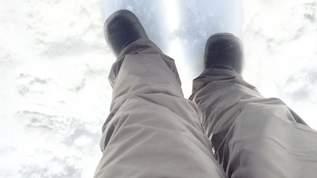 【ワークマン】ヒルナンデスでも紹介!「寒さを感じない」「めっちゃ暖かい&動きやすい&機能的で最高」フィールドコア マイクロウォームパンツが話題(1/2)