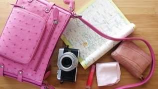 【しまむら・すでに品薄?】まるでMCM!巾着バッグ&セリーヌ風新作バッグが高見えすぎてまた爆売れ(1/2)