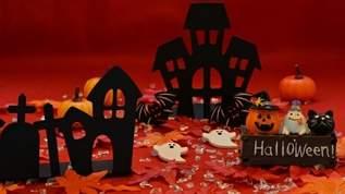 【散財必至】「今年のセリアのハロウィンはぬい、ドールオタクを狙い打ちしすぎだろ〜!」「セリアがいよいよフィギュア用の仮装グッズを出し始めた」(1/2)