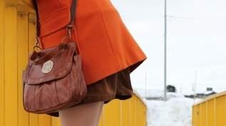 【激安】「安すぎる可愛過ぎる!高見えするししまむらやっぱり最高やわ」「ZOZOで買ったバッグは定価3千円程で形もほぼ同じ!しまむらの方が断然良い」700円バッグが超人気(1/2)