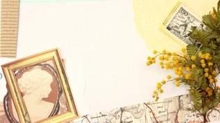 【セリアすごい】「セリアでシール用紙買ったけどこれすごい!描いたやつがそのまんまシールになる!」「インクジェットプリンターにも対応」と人気(1/2)