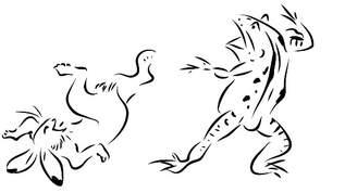 「この夏はコレで決まりすね」「鳥獣戯画勢うぜぇw」「塩だわ…これは塩だわ」ミッフィー×鳥獣戯画グッズがシュールすぎてヤバイ(1/2)