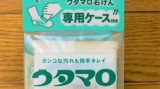 【ウタマロ専用ケースを使ってみた】「ウタマロの専用ケースだと?!欲しい!」「ずっと待ってた」レビュー(1/4)