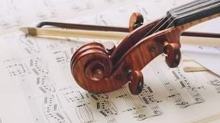ハープの楽譜に書かれた謎の指示に大反響「本当に無茶振り」「笑える」