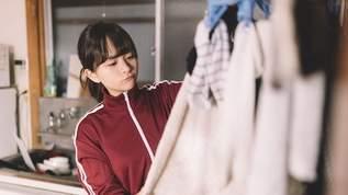 ユニクロのTシャツにうっかり…「ステキ」「この柄の服が欲しい」と絶賛の声