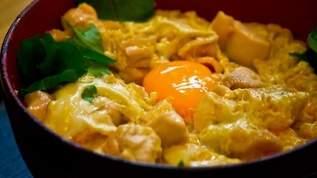 コンビニ弁当に入っている卵黄、実は…「マジで知らなかった」驚きの声