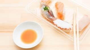 ブリの刺身は『ごま油と塩』で食べる!「悪魔的にうまい」「脳みそぶっ飛ぶくらいうまい」他にも美味しい食べ方が続々