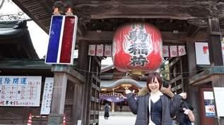 """東北屈指のパワースポット!""""お稲荷さん""""のすごいご利益「竹駒神社」(1/2)"""