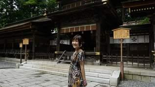 【諏訪大社】日本最古、神秘に包まれたパワースポット!諏訪4社めぐり【下社編】(1/2)