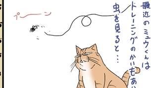 【ミュウの目覚め!?】野生の本能で動こうとしたミュウくん‼【ガンバレ!】
