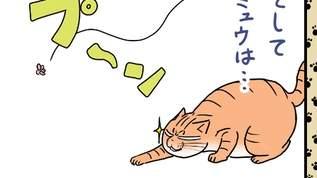 【ホワッツ・ミュウ?】ウサ子さんが見たミュウの特技とは!?