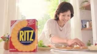 【社名変更で注目】ヤマザキナビスコのブレない広告戦略「沢口靖子CM」「カップ戦」