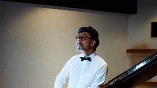 【格好悪くない年の取り方】大江千里、ジャズアルバムでもチャート1位獲得!10月にトークショーも