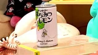 透明なコーラは昔もあった!はちみつレモンも!…懐かしい清涼飲料水たち【なつかし部屋再現展】