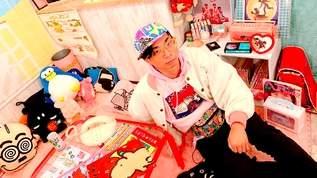 アイドルとファンシー女子部屋に…青春くりぃむそ~だ【部屋再現展】(1/2)