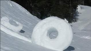 おいしそう!雪や氷が作り出したお菓子みたいな自然現象5選