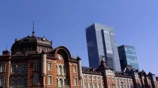 無料巡回バスも運行!夏休みの最後は東京駅周辺の美術館へ行こう!