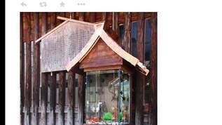 金魚燈籠に金魚電話ボックス、奈良・大和郡山の金魚推しがスゴイ