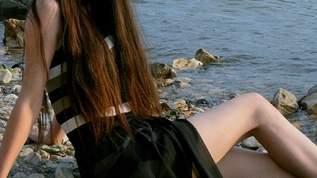 母娘の「××ヌード」がそっくりすぎ…シンディ・クロフォードの娘が超絶美少女(1/2)