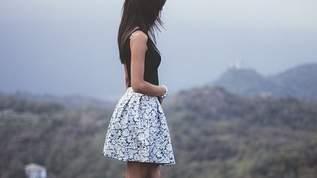 野々村真の娘がJKになりさらに美少女に 永野芽郁と並んでも互角の美貌(1/2)