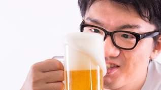 大流行の「タピオカミルクティ」1杯分のカロリーは、なんとビール◯◯杯分!!