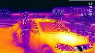 衝撃の結末!「灼熱の車内」を快適に過ごす方法を(体を張って)チャレンジしてみた!