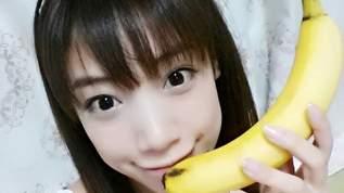 【キモカワ】本物そっくり!?バナナ彫刻でアレを彫ってみた!