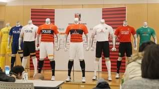 今年も!浦和レッズ「2016シーズン新加入選手記者会見および新ユニフォーム発表」に行ってきた