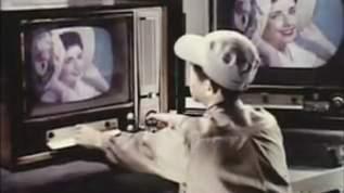 【昭和38年の日本】最先端技術が未来を行きすぎててビックリ