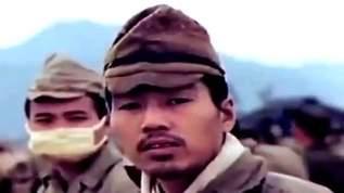 【70年前の日本】DDT散布、やらせシーン?、謎の顔面アップ…昭和21年の復員兵たちを映した動画が興味深い