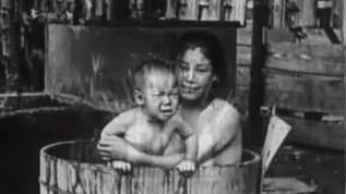 【ほぼ100年前の日本】1920年代の日常生活を映した超貴重映像