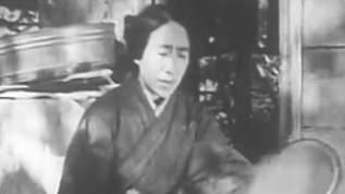 【約70年前の日本】深刻な内容なのにギャグっぽい演出!昭和21年の苦しい生活事情を伝える短編映像