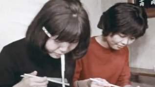 【約50年前の名古屋】世界初だった幻のショーも捉えた貴重なカラー映像